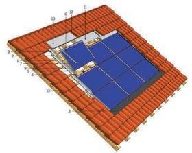 IBC Solar: Interfix 100.
