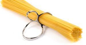 Dosa spaghetti di Alessi