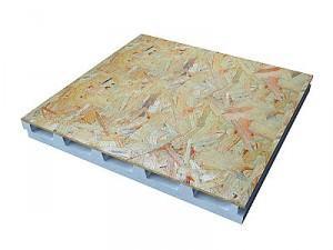 tetto ventilato Isoltop Airwood