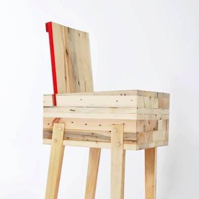Riciclo e riuso del legno - Scomparti segreti in casa ...