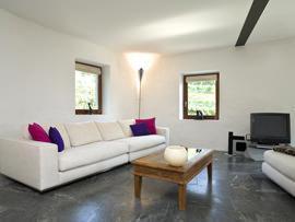 Ambiente di una casa