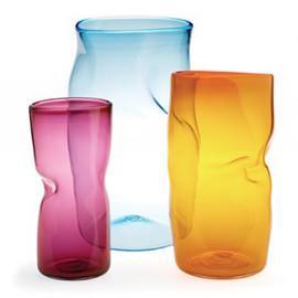 Esque, Slumped Vases