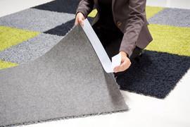 Pavimenti Rossetti, Block Carpet