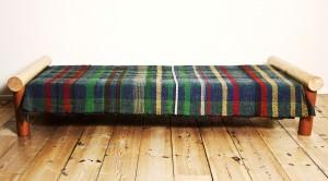 Max Lamb, WoodwareDay-bed