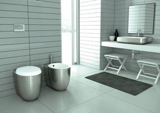 Nuove e originali idee negli arredi per bagno