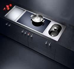 Gaggenau: Full Induction CX 480