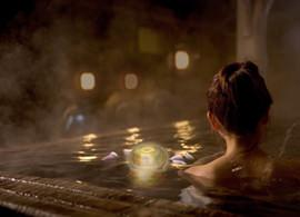 Oregon Scientific, Floating Aroma Lantern