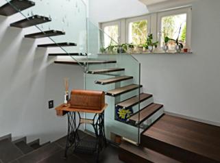 Scale per interno di design - Scale d arredo per interni ...