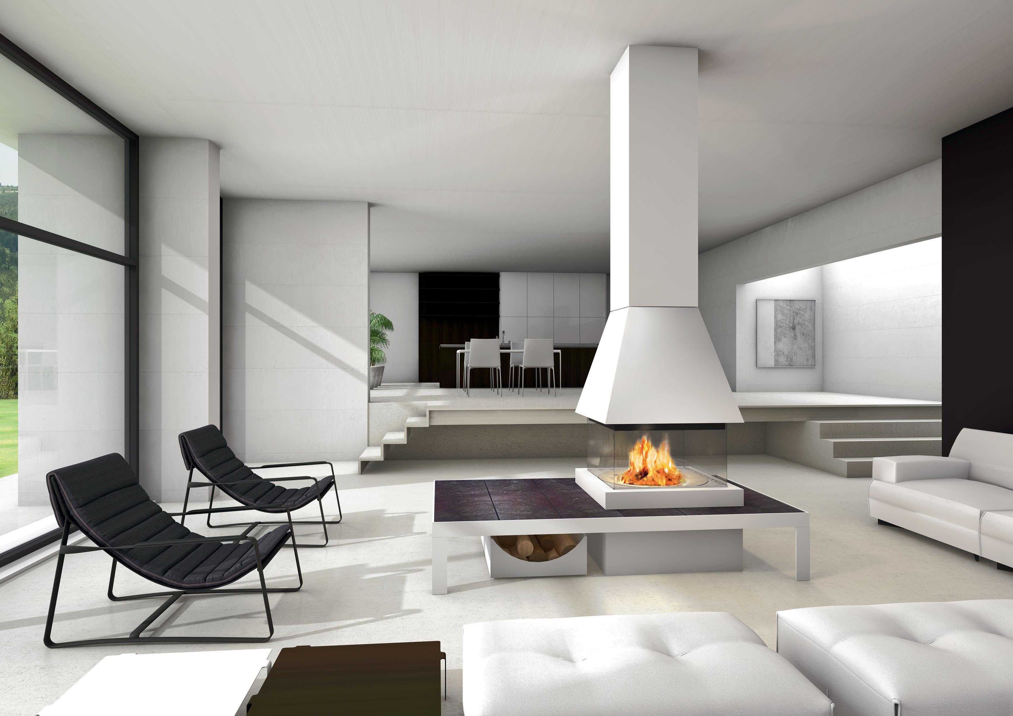 Scelta del caminetto per l 39 inverno for Strumento di progettazione del layout di casa