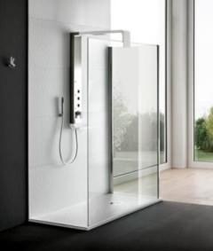 Cabine doccia per ogni esigenza - Piatto doccia acquabella ...