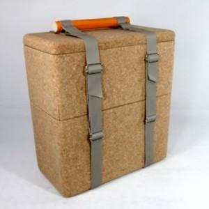 alveare in sughero,concorso The future of cork application