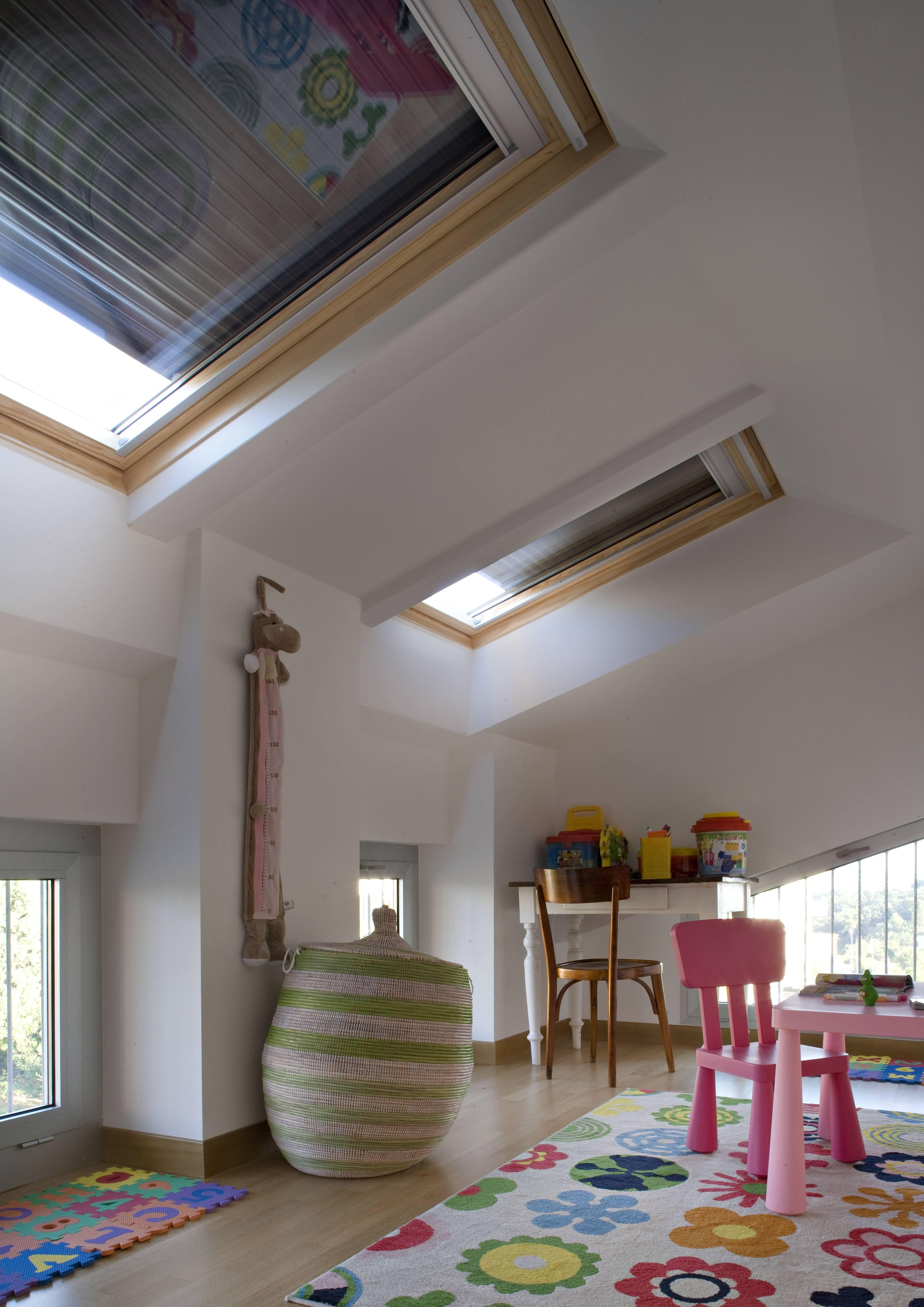 Infissi per tetti for Infissi velux prezzi