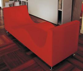 Cappellini, Three Sofa De Luxe