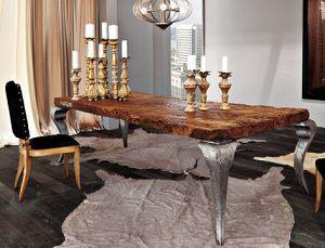 Bizzotto: tavolo coll. Day Design
