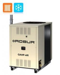 Robur: pompa di calore reversibile
