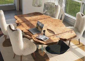 Bizzotto Mobili: tavolo Sidney