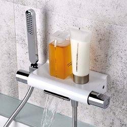 Alpi. Coll.Zago: rubinetto per vasca
