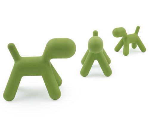 Cavalcabili di design per bambini for Prodotti di design