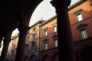 Bologna: centro storico
