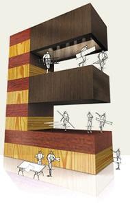 Fiera legno edilizia a verona - Fiera casa verona ...
