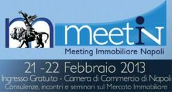 Meeting immobiliare di Napoli