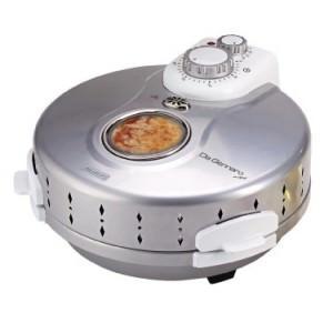 Forni e accessori per cuocere la pizza in casa for Micro piano casa compatto