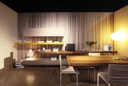 Jannelli&Volpi-Lago. Curtains
