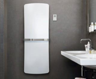 Nuovi radiatori di design for Runtal scaldasalviette