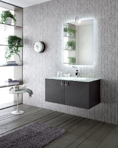 Nuovi e insoliti modelli di lavabo for La roccia arredo bagno