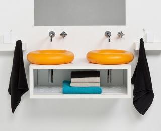 Lavabi in poliuretano Salvagente di Boing