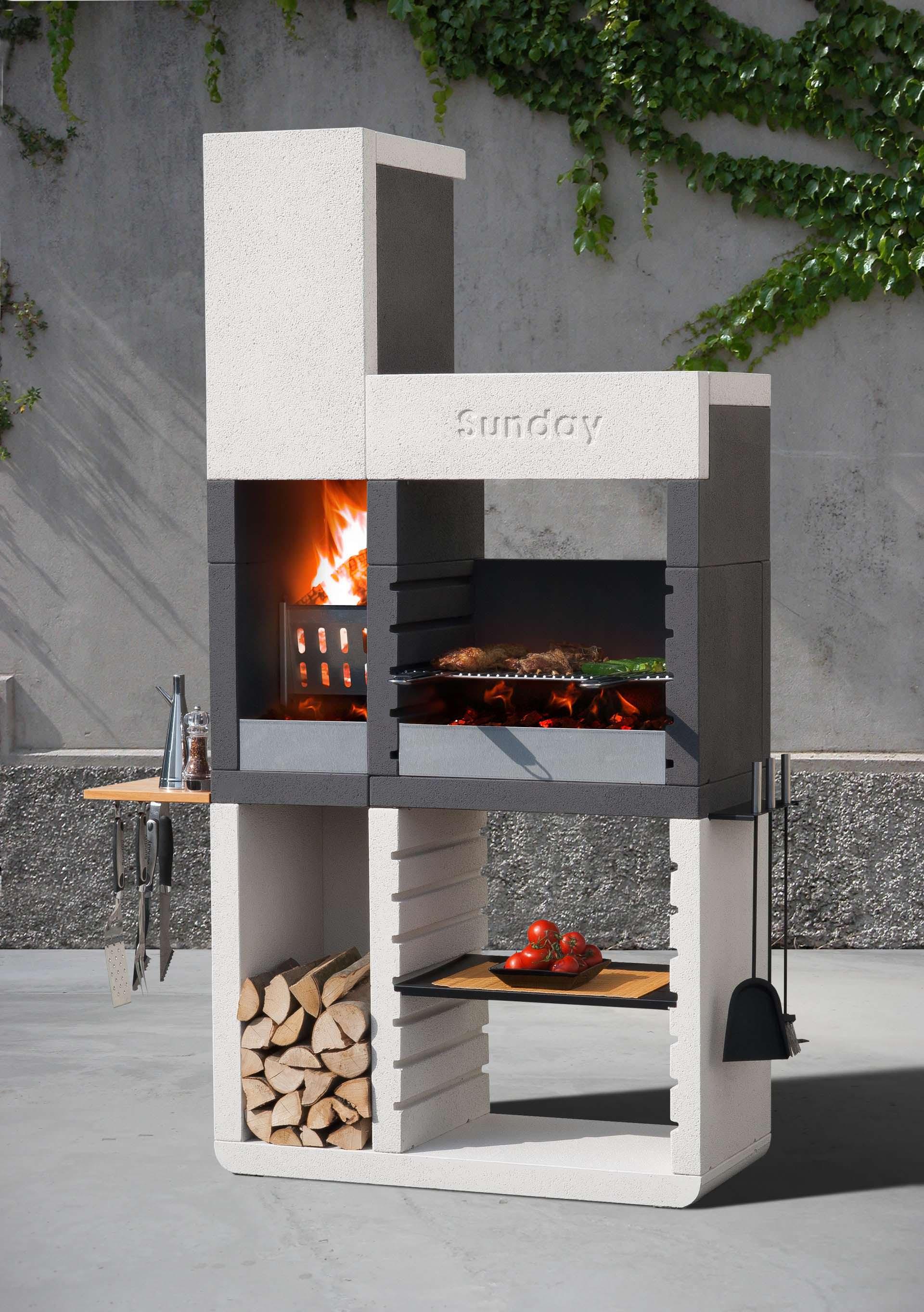 Barbecue per grigliate for Barbecue sunday