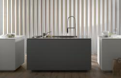Dornbracht: eUnit Kitchen