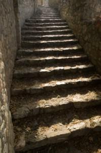 Manutenzione delle scale in condominio