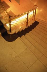 Manutenzione delle scale