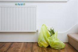 Termoregolazione e contabilizzazione impianto riscaldamento condominiale