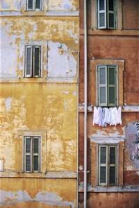 Ripartizione delle spese: muri e facciata