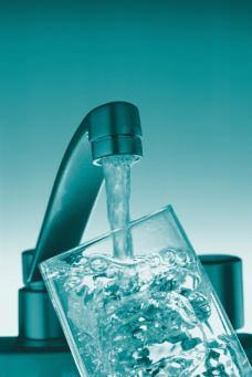 Consumi acqua