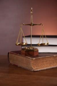 Regolamento giudiziale