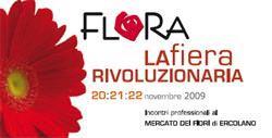 Locandina Flora 2009