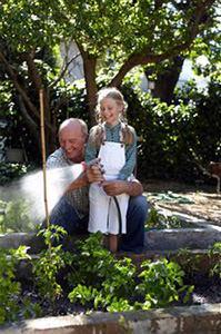 Coltivare l'orto