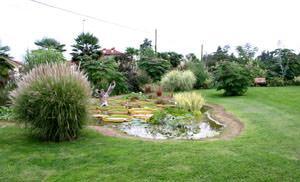 Giardini di Villa Bricherasio