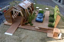 Silvio De Ponte Architetto: orto iOn