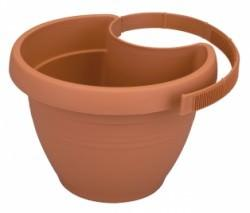 vaso da grondaia