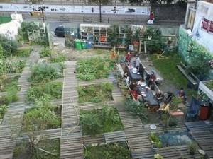 Ecobox, Parigi
