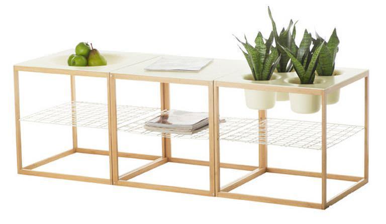 Tavolino Ikea ps 2012