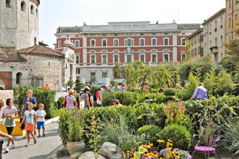 manifestazioni e msotre mercato di giardinaggio