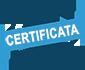 Certificazione Azienda