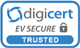 Certificato SSL DigiCert Inc.