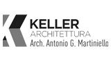 KELLER ARCHITETTURA