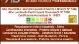 Studio Tecnico Lissone Geometra Bellone Rosario Certificazione Energetica Acustica  Monza Brianza Mi